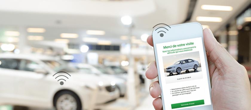 A quoi sert un site web automobile?