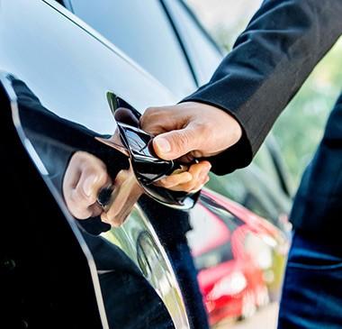 Réserver un chauffeur privé : comment ça marche ?