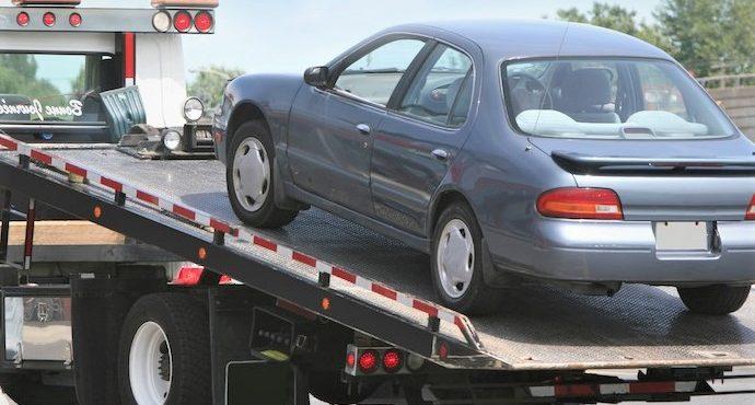 Panne: comment remorquer votre véhicule ?
